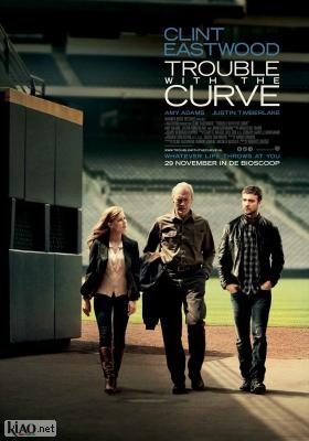 Poster_nl Trouble with the Curve