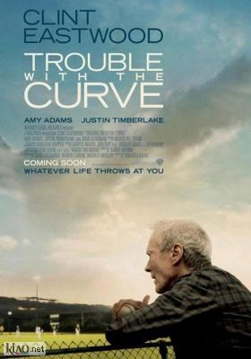 Poster_uk Trouble with the Curve