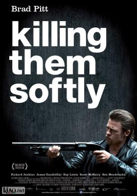 Poster_de Killing Them Softly