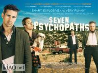 Suppl Seven Psychopaths