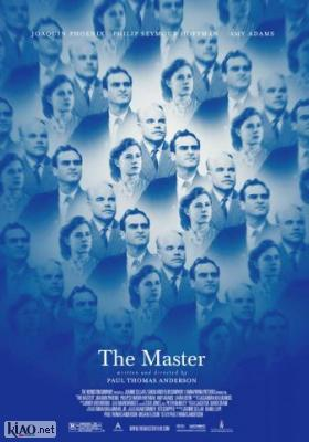 Poster_dk The Master