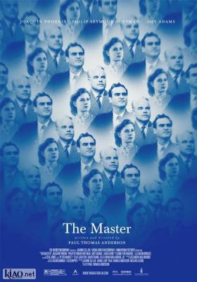 Poster_se The Master
