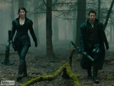 Extrait Hansel and Gretel: Witch Hunters
