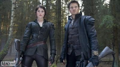 Video Hansel and Gretel: Witch Hunters