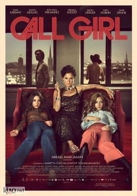Poster_fi Call Girl