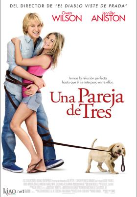 Poster_es Marley and Me