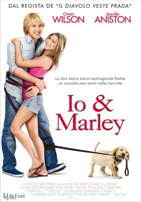 Poster_it Marley and Me