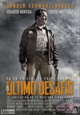 Poster_es The Last Stand