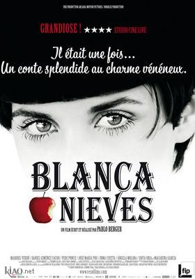 Poster_fr Blancanieves