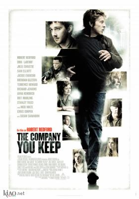 Poster_se The Company You Keep
