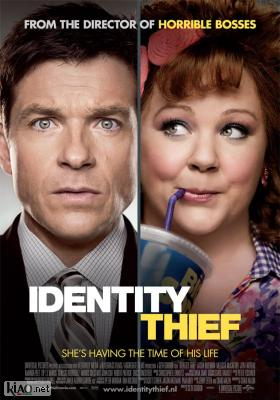 Poster_nl Identity Thief
