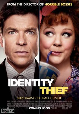 Poster_se Identity Thief