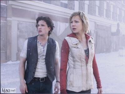 Extract Silent Hill: Revelation 3D