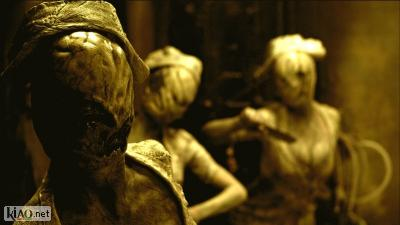 Video Silent Hill: Revelation 3D