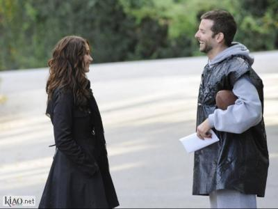 Extrait Silver Linings Playbook