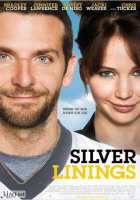 Poster_de Silver Linings Playbook