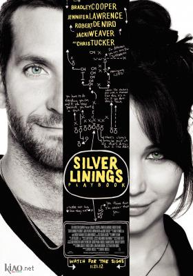 Poster_fi Silver Linings Playbook