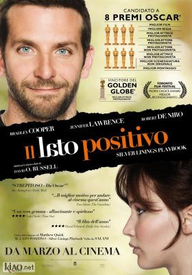 Poster_it Silver Linings Playbook