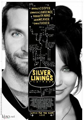 Poster_se Silver Linings Playbook