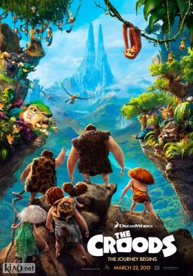 Poster_fi The Croods
