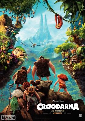 Poster_se The Croods