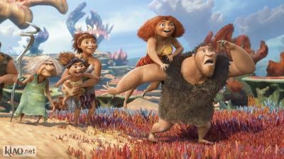 Video The Croods