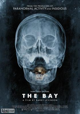 Poster_nl The Bay