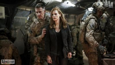Video Zero Dark Thirty