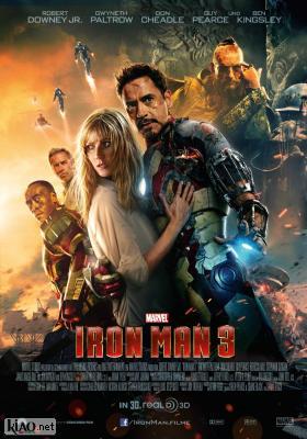Poster_de Iron Man 3