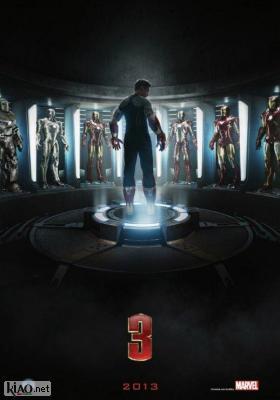 Poster_fi Iron Man 3