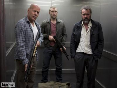 Extrait A Good Day to Die Hard