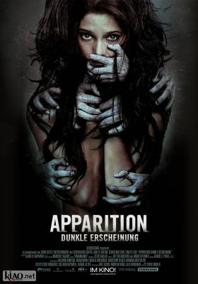 Poster_de The Apparition
