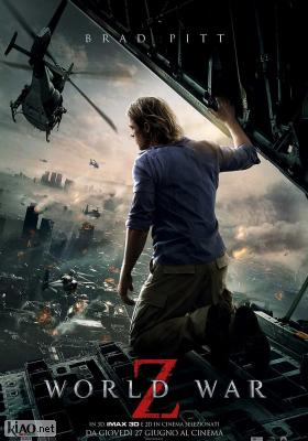 Poster_it World War Z