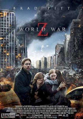 Poster_se World War Z