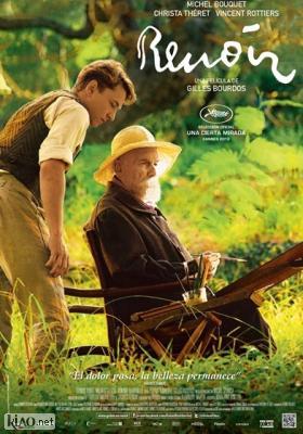 Poster_es Renoir