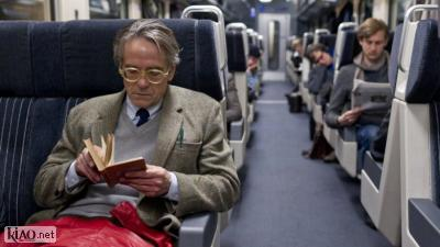 Video Night Train to Lisbon