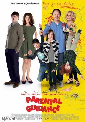 Poster_it Parental Guidance
