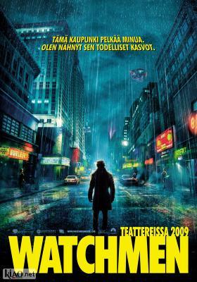Poster_fi Watchmen