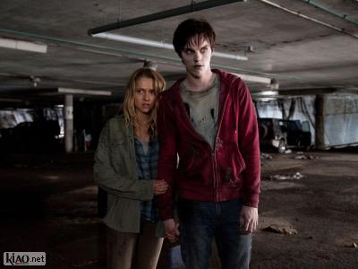 Extrait Warm Bodies