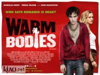 Suppl Warm Bodies