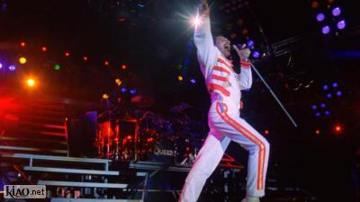 Video Hungarian Rhapsody: Queen Live in Budapest