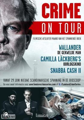 Poster_nl Wallander - Den orolige mannen