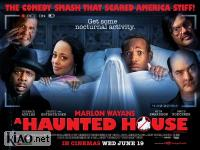 Suppl A Haunted House
