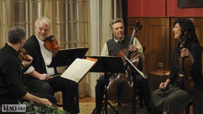 Video A Late Quartet