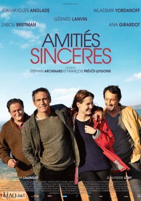Poster_fr Amitiés sincères