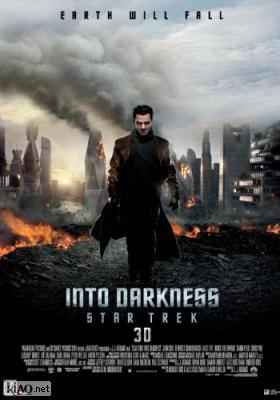 Poster_dk Star Trek Into Darkness