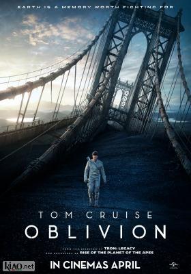 Poster_fi Oblivion