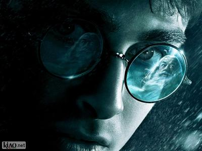 Extrait Harry Potter and the Half Blood Prince