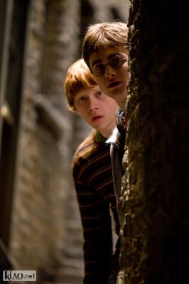 Suppl Harry Potter and the Half Blood Prince