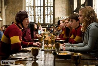 Video Harry Potter and the Half Blood Prince